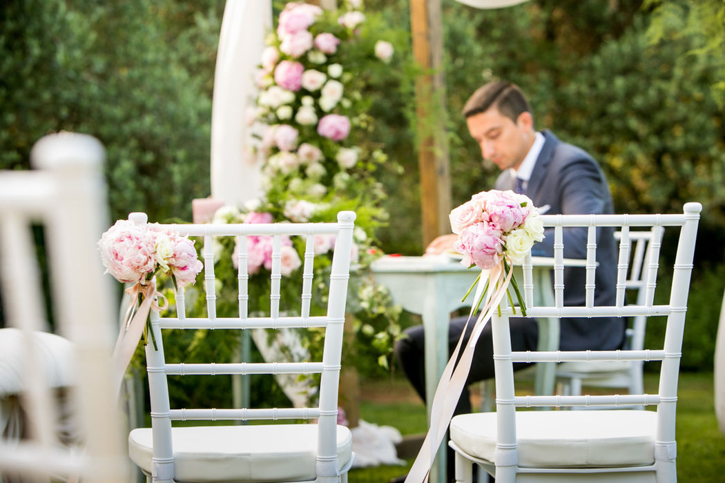 Giulia Molinari Wedding Planner and Design