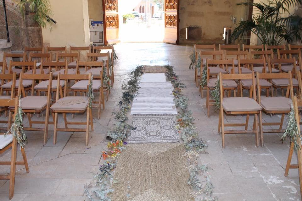 La Dioseta Weddings