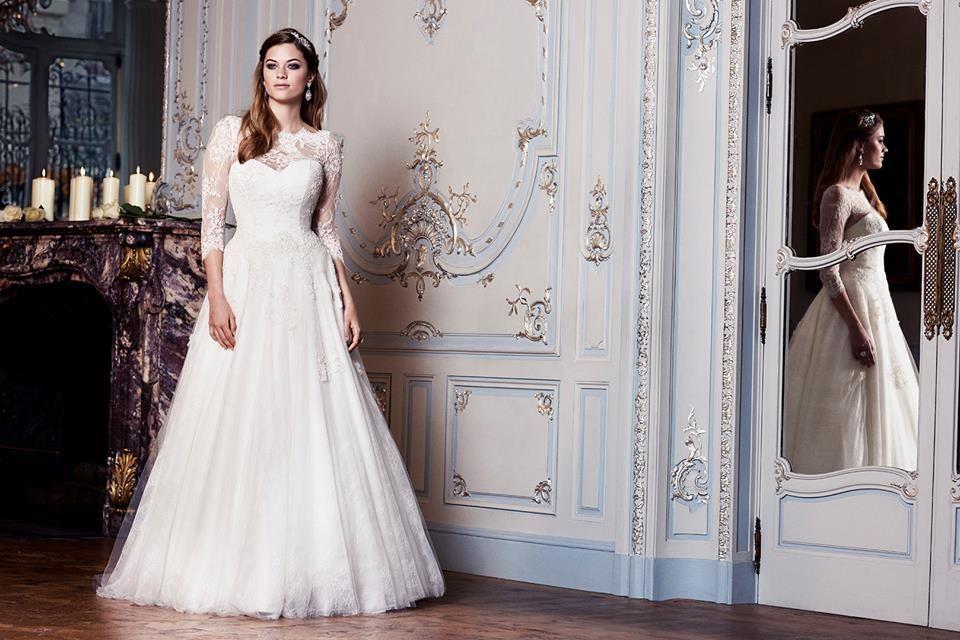Caroline Castigliano Rossini Dress