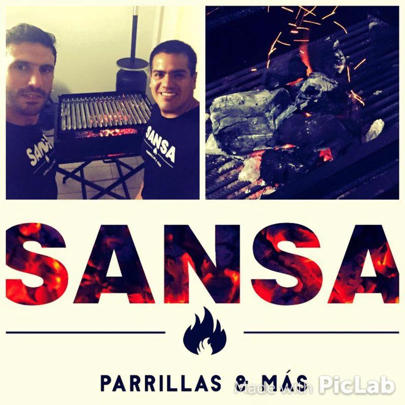 Sansa Parrillas & Más