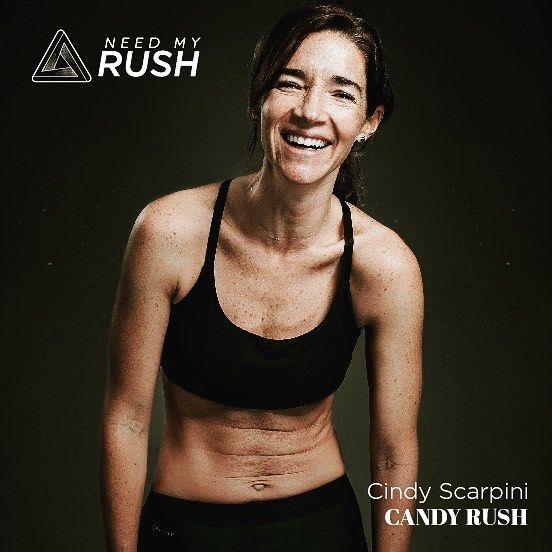 Need My Rush