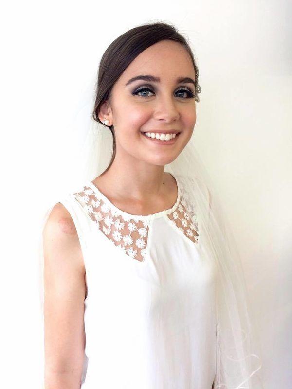 Alessandra Nieri - Makeup Artist