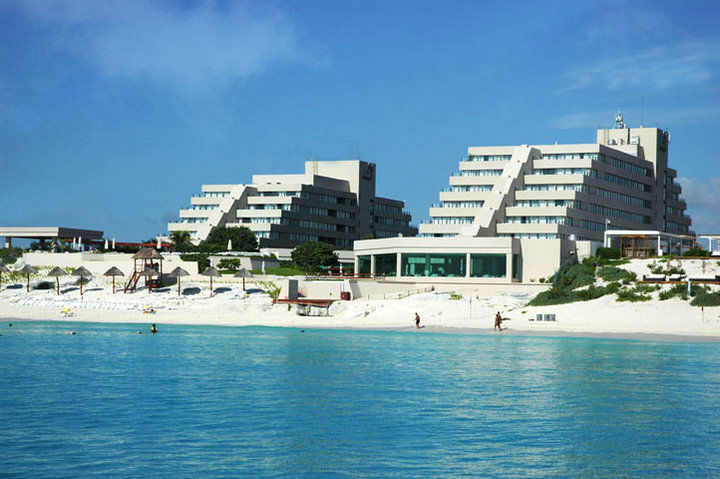 Park Royal Cancún, hotel en Cancún