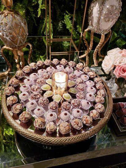 Danitza Chinchay Wedding &  Event Planner