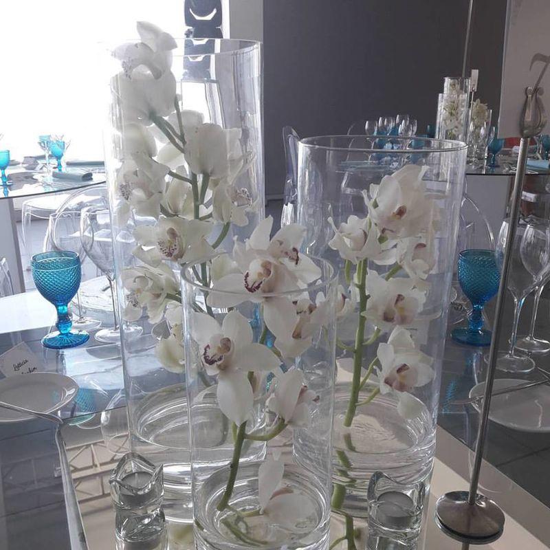 Kaza das Flores Decoração