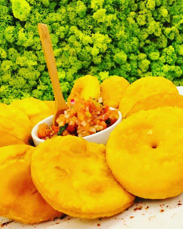 delichoose producción gastronómica