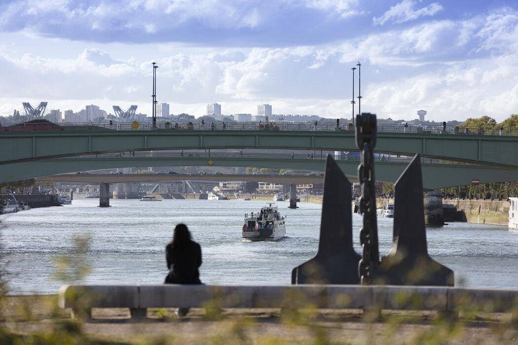 La Bodega en Seine