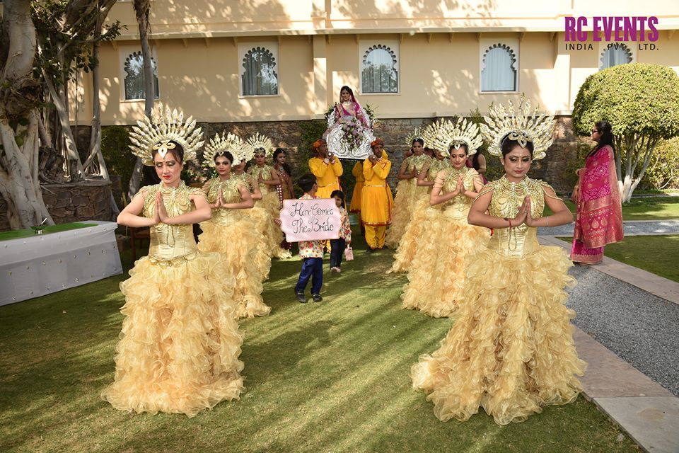Rc Events India