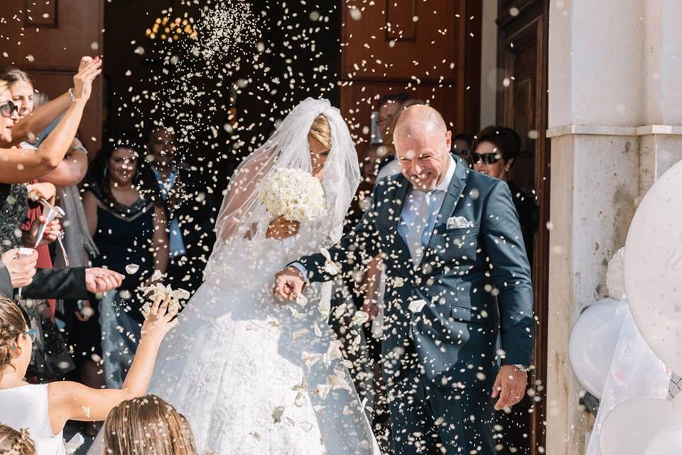 Laboda Wedding