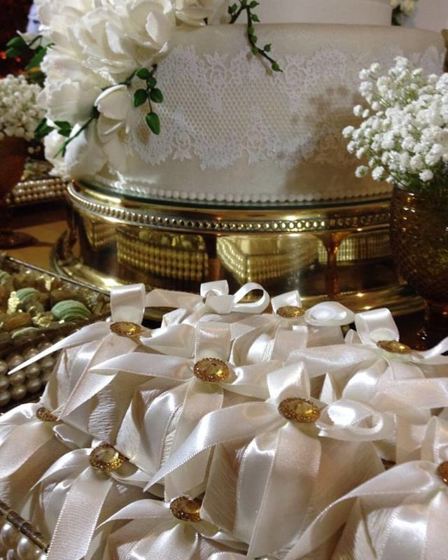 Marriage Doces Finos