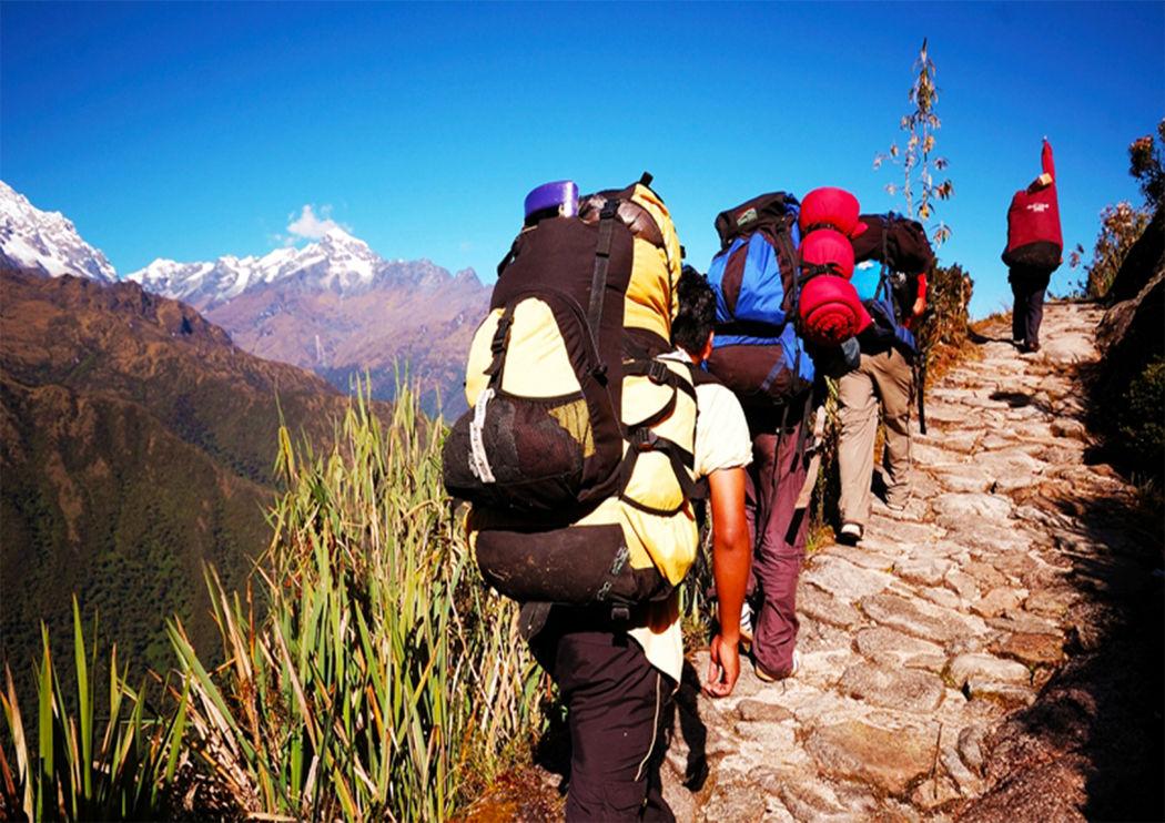 Camino Inca - Cusco