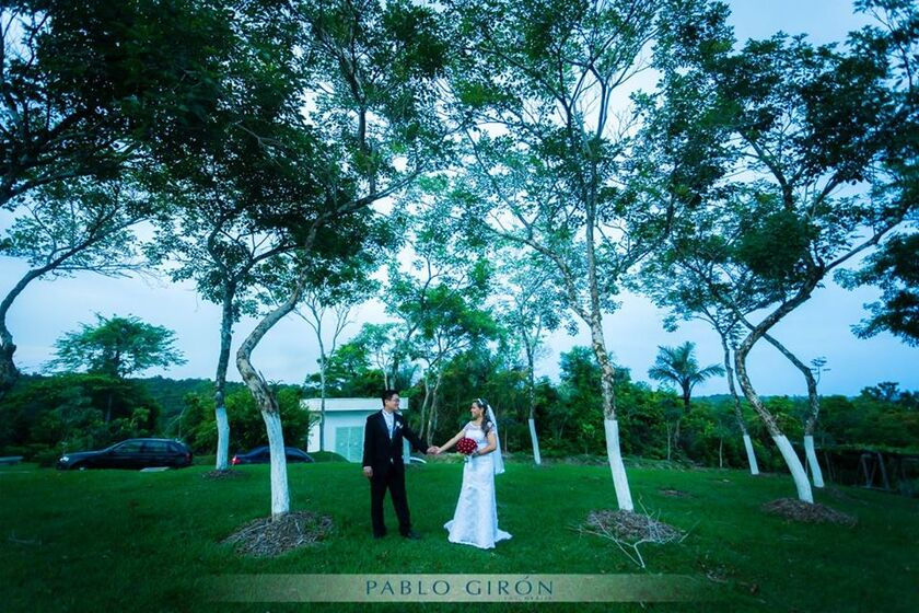Pablo Girón Fotografias