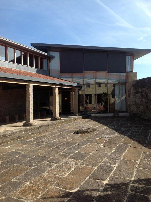 A Casa de Aldán