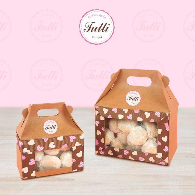 Pastelería Tutti