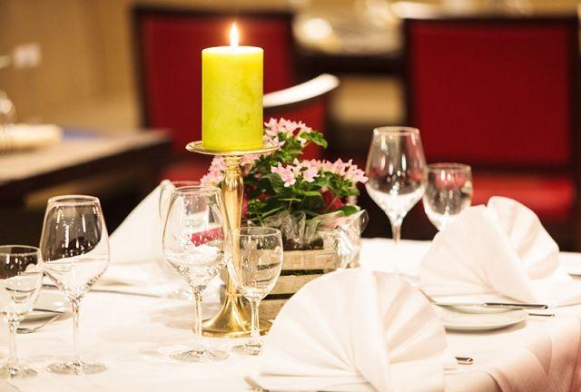 Steinsee Restaurant