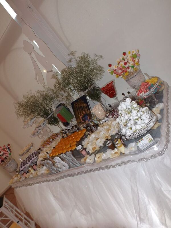 Bambole Fiestas