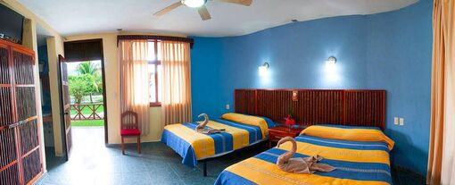 Hotel & Villas Kin-Ha