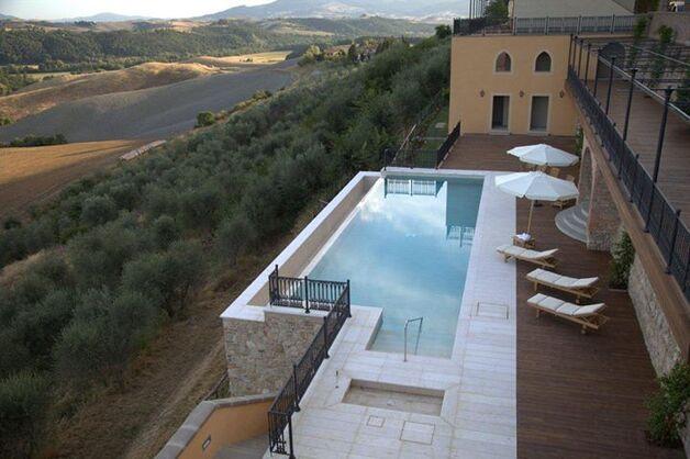 Vicarello di Volterra Historical Resort & SPA