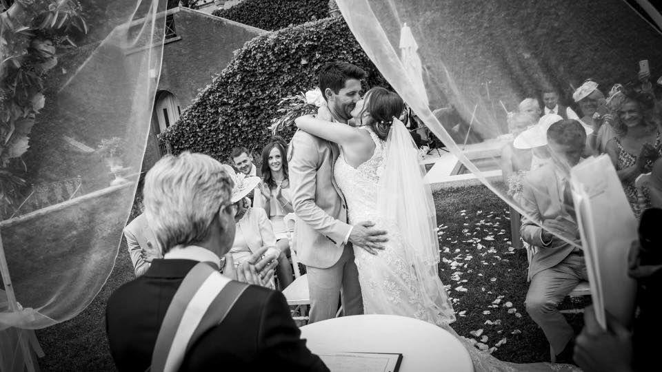 Italian Knot- Dream Weddings in Italy