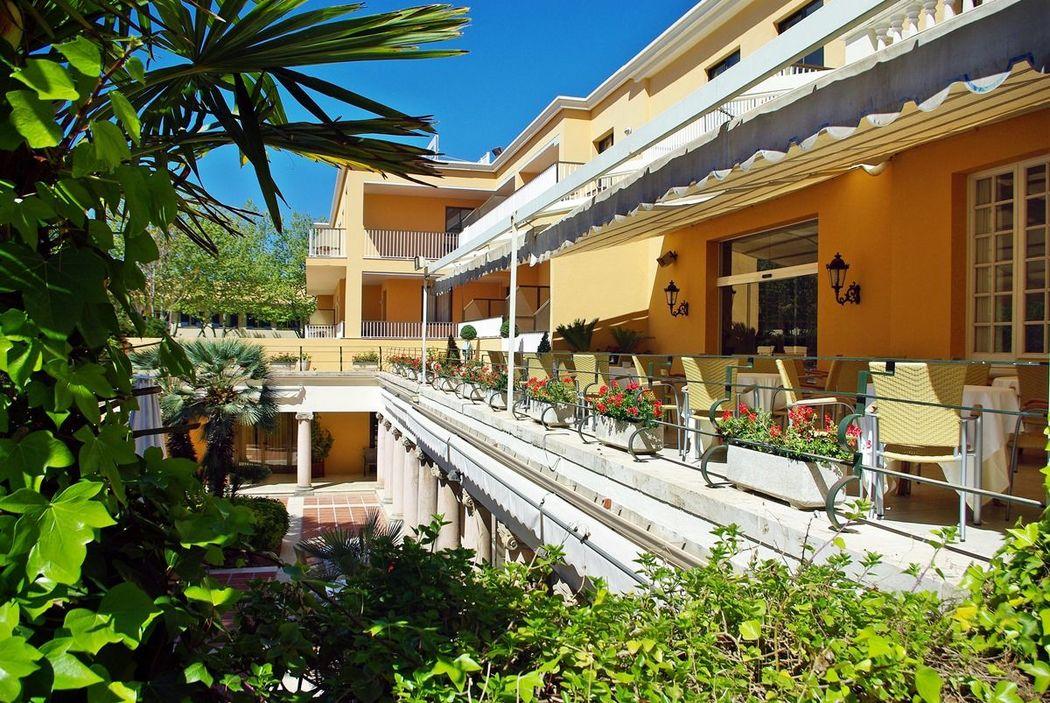 S' Agaró Hotel