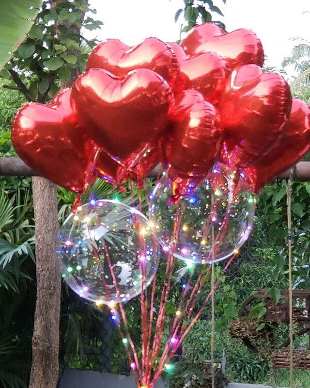 Glub Glub Balões