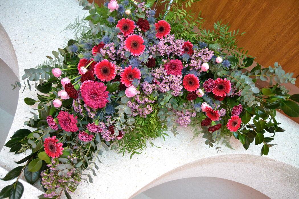 Las Flores de la Vida [floristería]