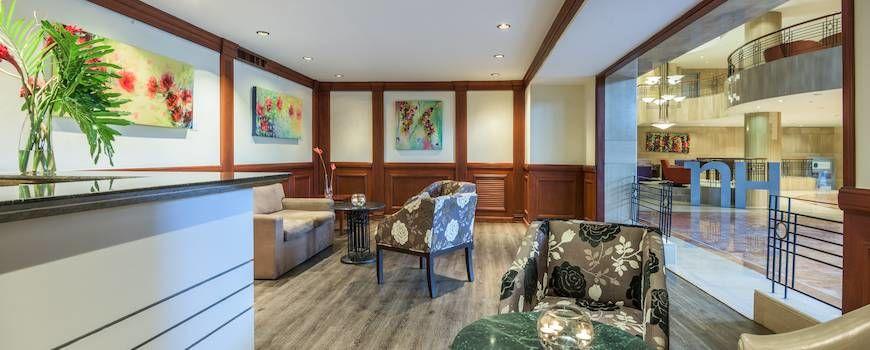 Hotel NH Royal Cali