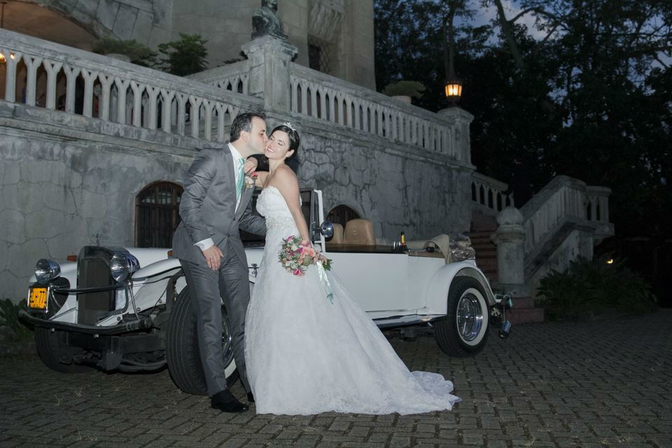 Aguadulce Wedding
