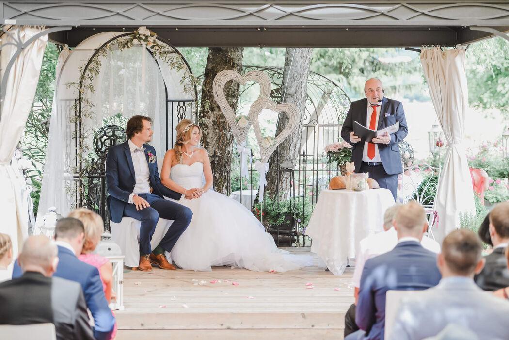 Wedding & Proposal Switzerland