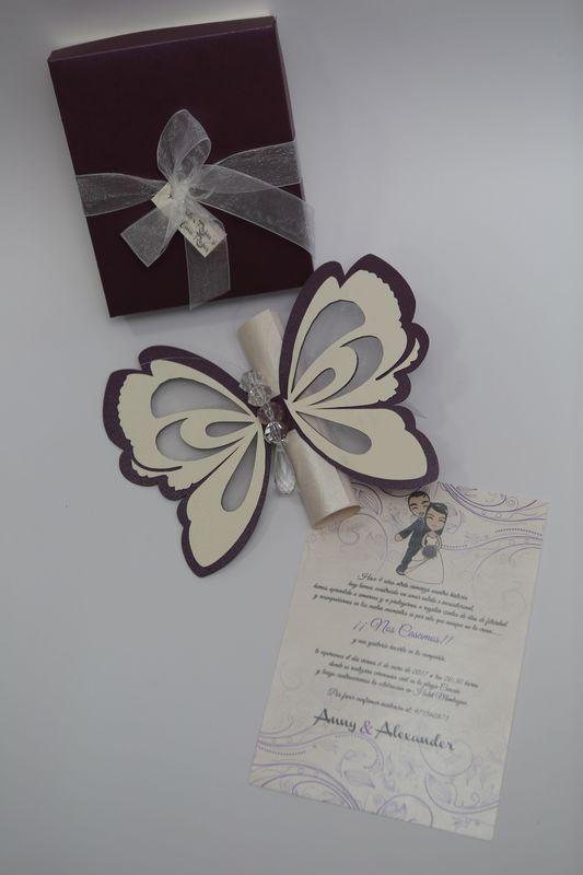 Parte Mariposa