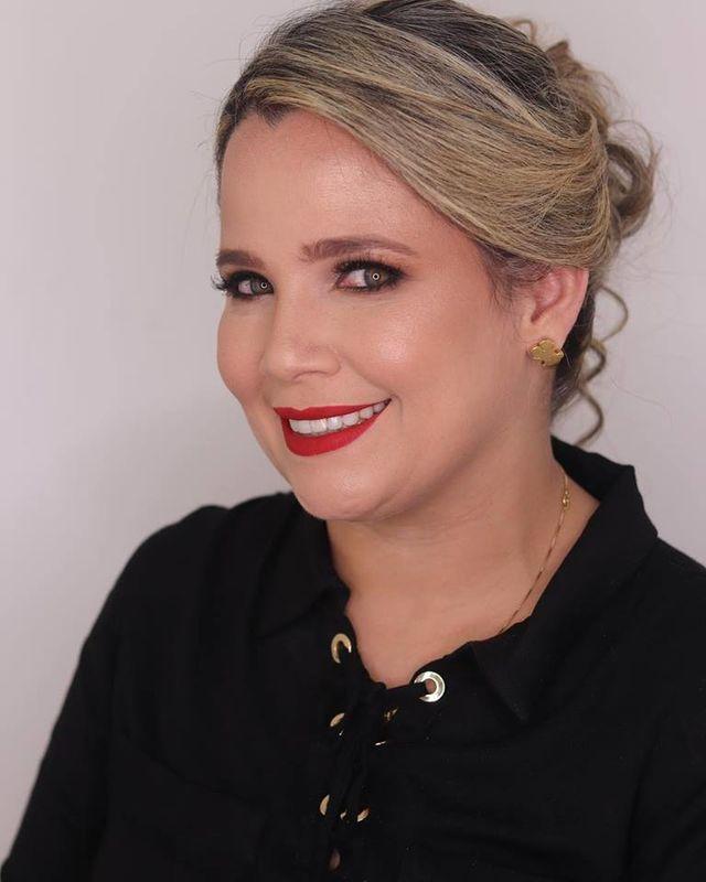 Daniela Ordoñez Makeup Artist
