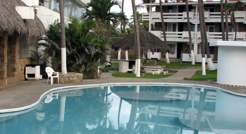 Hotel Canadian Resort - Acapulco