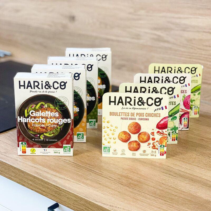 Hari & Co