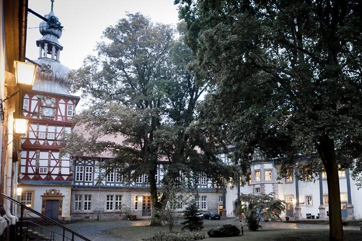 Englischer Hof