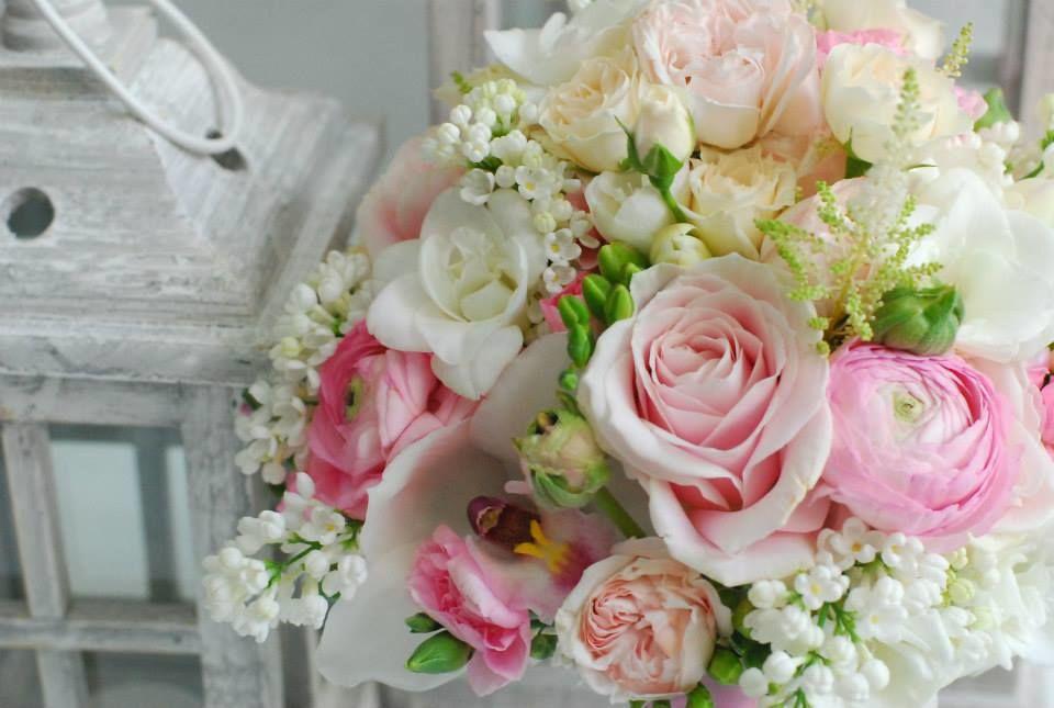 Jeżynowe Pole - florystyka i dekoracje
