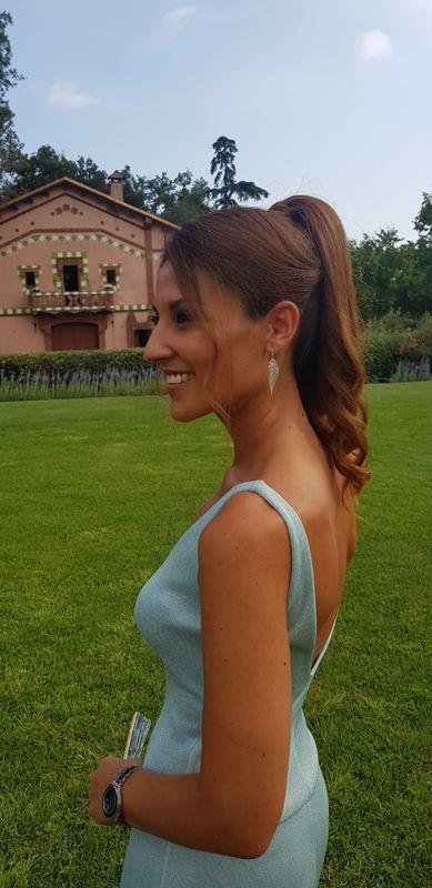 Silvia Chuecos Novias