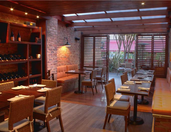 Emilia Romagna Restaurante