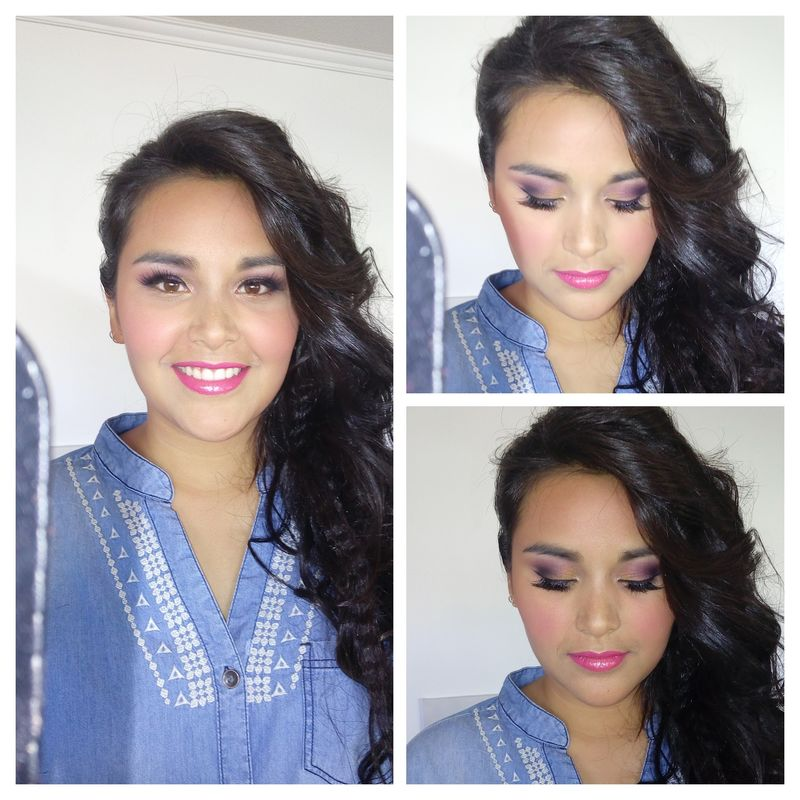 Estudio de Maquillaje Carola Riffo