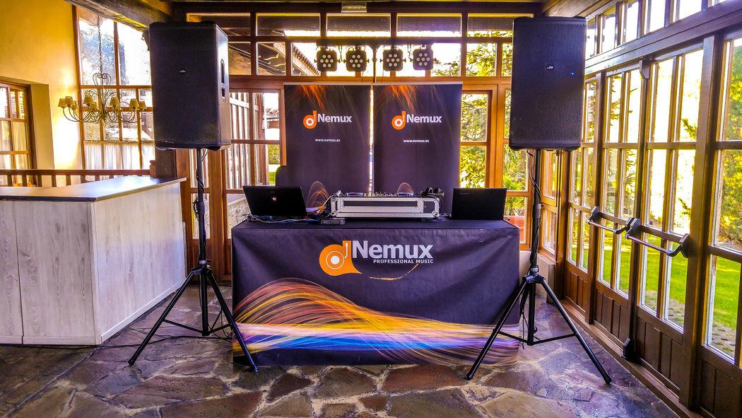 Nemux Professional Music