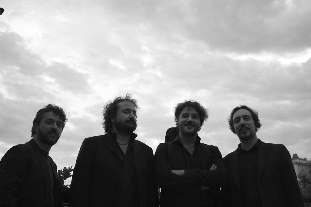 Khora Quartet