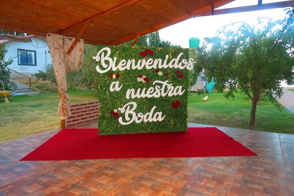 Centro de Eventos El Nogalito