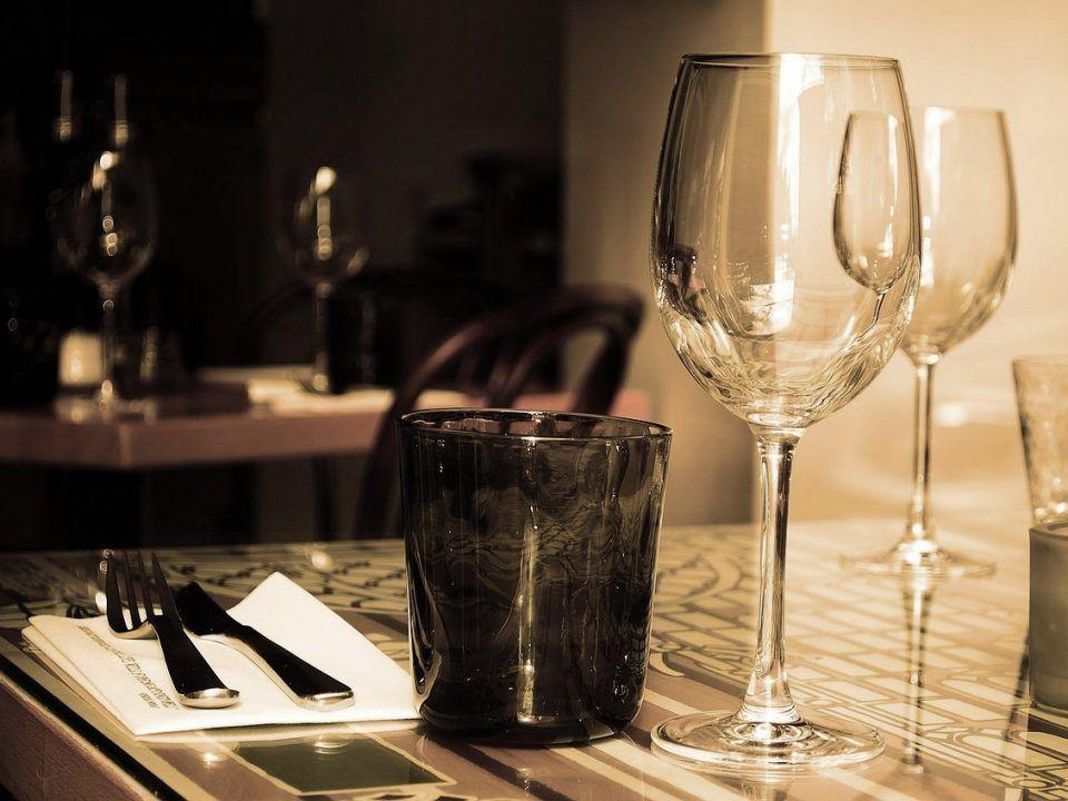 Les Mallades Restaurante