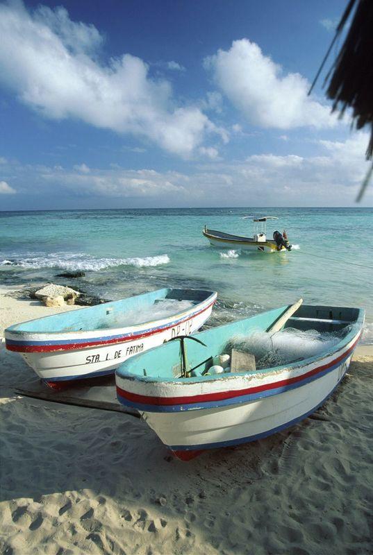 Riviera maya, Mexique - ©CPTM/Visitmexico.com