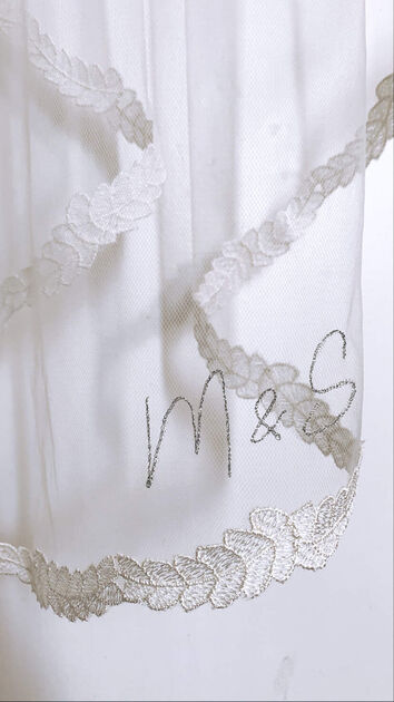 Elisabeth Veil Collection