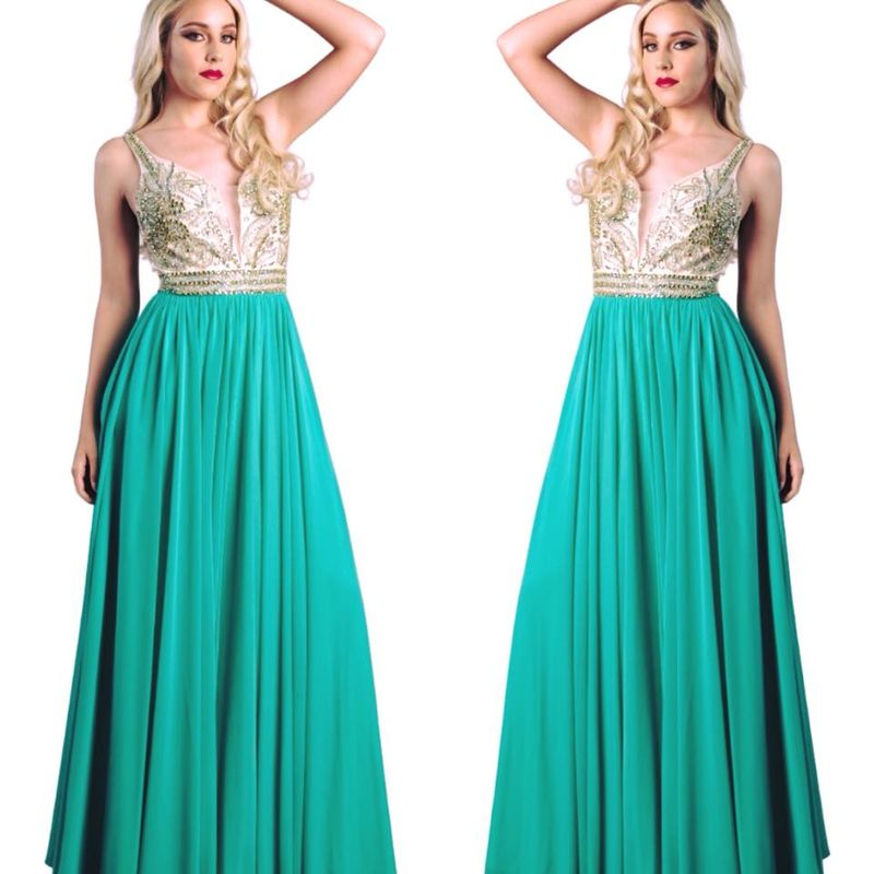 The Beauty Dress