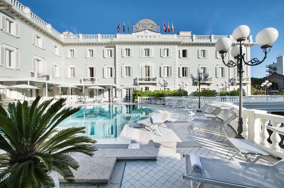 Grand Hotel Des Bains Riccione
