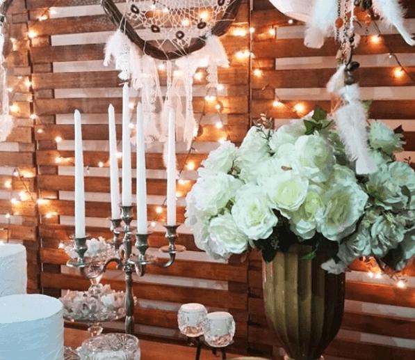 Dona Flor Eventos