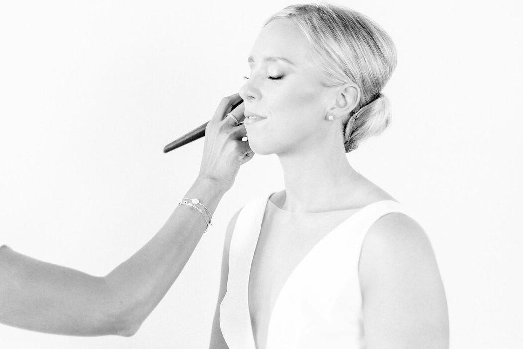 Laury G Make-up