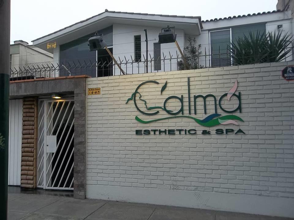Calma Esthetic & Spa