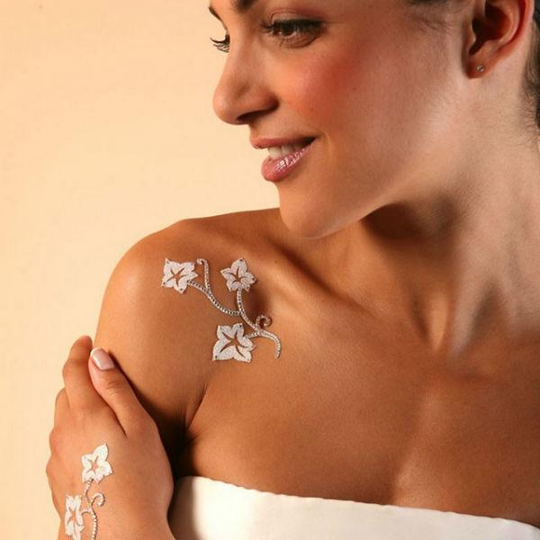 Bijoux de peau Dejean